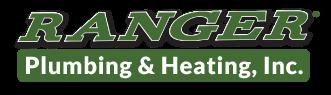 Ranger Plumbing & Heating Logo