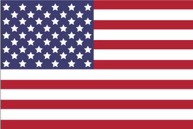 US Flag - Happy 4th